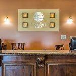 Comfort Inn Pomona Foto