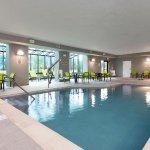 SpringHill Suites Detroit Auburn Hills Foto