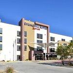 Photo of SpringHill Suites Kingman Route 66