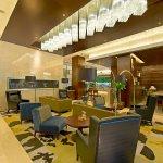 Foto de Holiday Inn Beijing Haidian