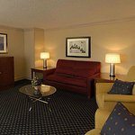 Photo of Atlanta Marriott Peachtree Corners