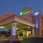 Foto di Holiday Inn Express Lynchburg