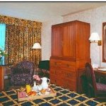 Foto van Greenwood Inn & Suites