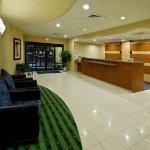Foto de SpringHill Suites Columbus