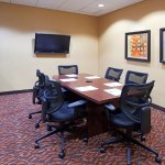 Photo de Holiday Inn Hotel & Suites Denver Airport