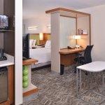 Photo of SpringHill Suites Las Vegas Henderson