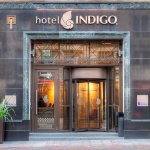 Photo of Hotel Indigo Glasgow