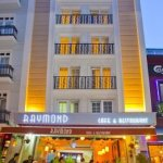 Raymond Blue Hotel Foto