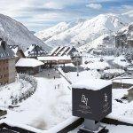 AC Baqueira Ski Resort, Autograph Collection resmi
