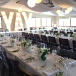 Wedding Reception at Plume, Matakana