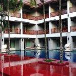 Foto de Lanta Sand Resort and Spa