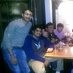 Harry's Bar & Burger-Sanju-4