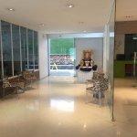 Foto de Trinity Silom Hotel