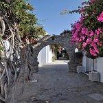 Astir of Paros Foto