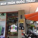 Ảnh về The Coffee House - Trần Quốc Thảo