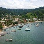 Hotel Bahia Taganga Photo