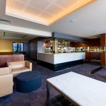 Our function room, Vue