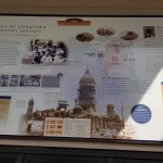 Tour Information about the History of Japantown
