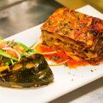 Ragu Lasagne is a Winter Favourite