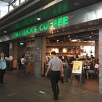 STARBUCKS COFFEE 統一星巴克(烏日門市)照片
