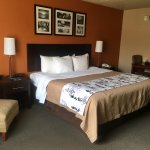 Foto de Sleep Inn & Suites Ocala - Belleview