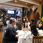 Enjoy Brasil Churrasco