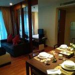 Photo of Amanta Ratchada Serviced Apartment Bangkok Hotel