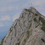 Giewont Mountain Photo