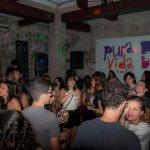 Festa @ Downstairs Pub