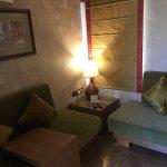 Foto de Heritage Village Resort & Spa Manesar