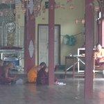 Nyaungshwe Shwe Yaunghwe Kyaung03