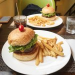 Photo of New York Style Steak and Burger