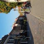 Kaunas City Hotel Foto