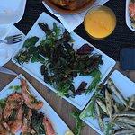 Foto de Restaurante Mediterráneo
