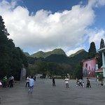Foto de Longgong Caves (Dragon Palace)