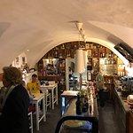 kleines feines Cafe