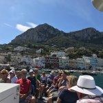 Foto de Tours of Capri