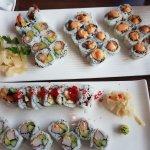 Photo of Sea Sushi