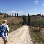 Photo de Walk About Tuscany Tours