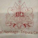 Royal Heritage-Tripura Castle Bild