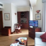 Photo de The Jardins d'Ajuda Suite Hotel