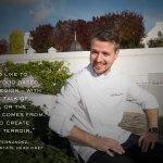 Follow Santi on Instagram: @santi.fernandez.chef