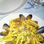 Photo of Osteria del Pescatore