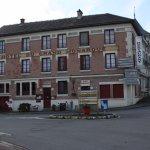 Bilde fra Hotel Le Grand Monarque Restaurant