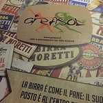 Photo of Girasol Ristorante Pizzeria Disco Cocktail Bar