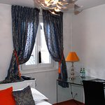 Φωτογραφία: Hostellerie de Geneve (Hotel)