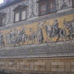 Fürstenzug Foto