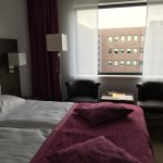Van der Valk Hotel Amersfoort A1 Foto