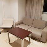 Foto de Areca Hotel