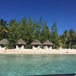 Photo of Tikehau Ninamu Resort